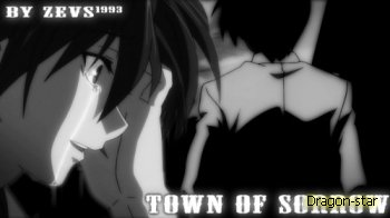 Town of Sorrow